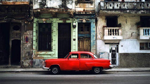 キューバ旅行のまとめ