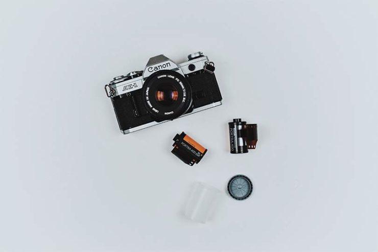 カメラの趣味にかかる費用は!?8年間で購入した機材と金額を公開