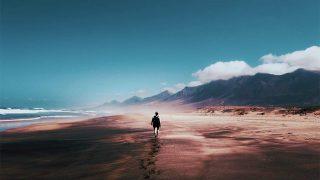 世界を旅する理由
