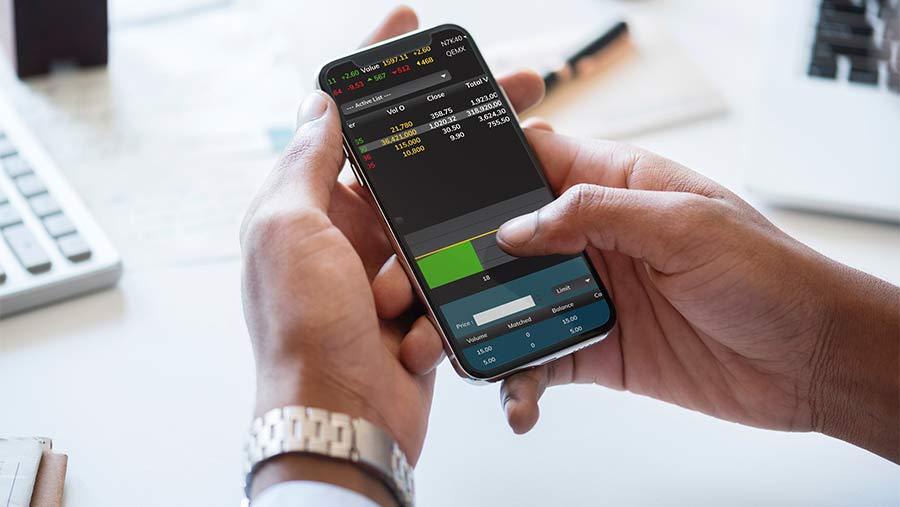 SBI証券の信用口座開設