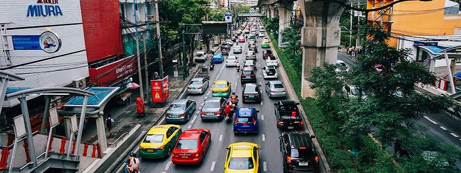 大分県のやっかいな交通事情