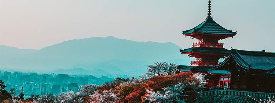 旅をしてよかったこと:日本が好きになった