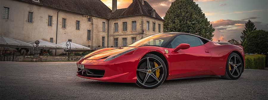 お金持ちになるために買ってはいけないものは車